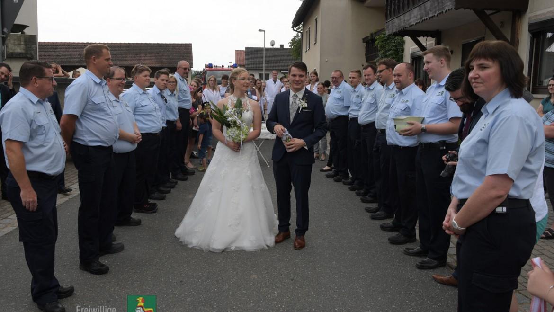 Hochzeitsglückwünsche (22.06.2019)