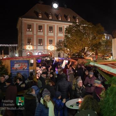 Weihnachtsmarkt 2019 – DANKE!
