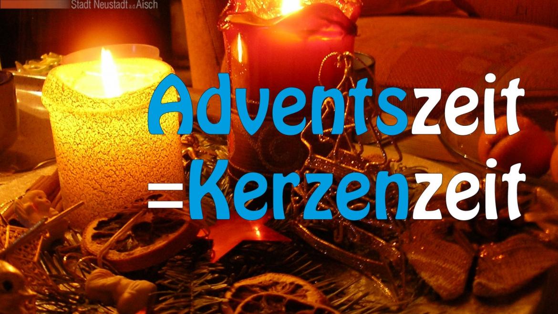 Sicher durch den Advent