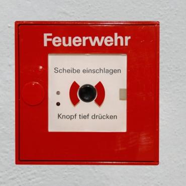 Alarm durch Brandmeldeanlage (13.05.2021, 17:07 Uhr)