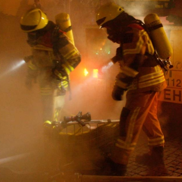 Rauchmelder schlägt Alarm (11.09.2021, 07:03 Uhr)